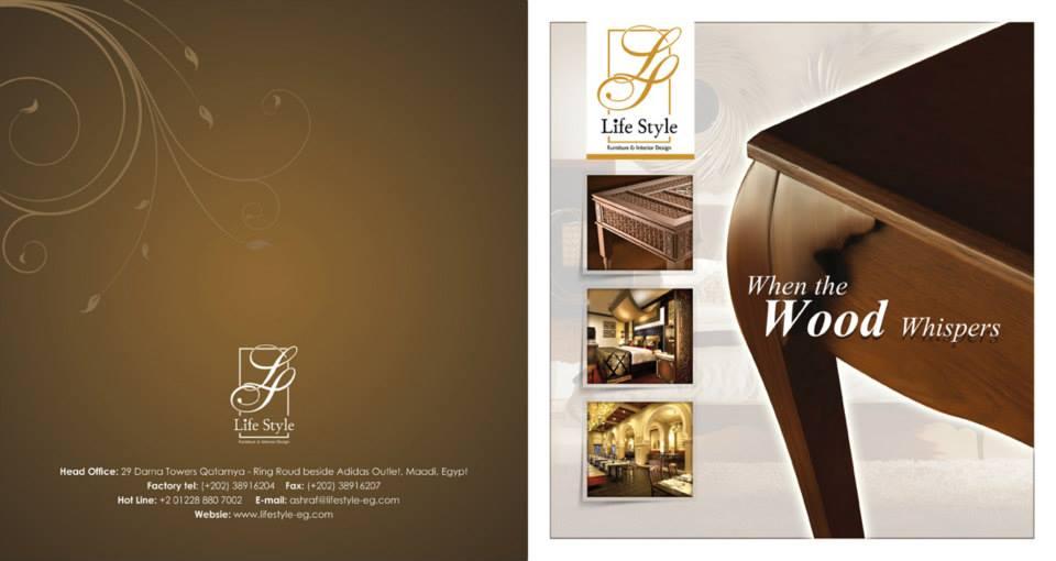 Life Style Brand Identity