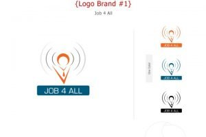Job 4 All Logo