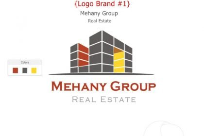 Mehany Group Real Estate Logo