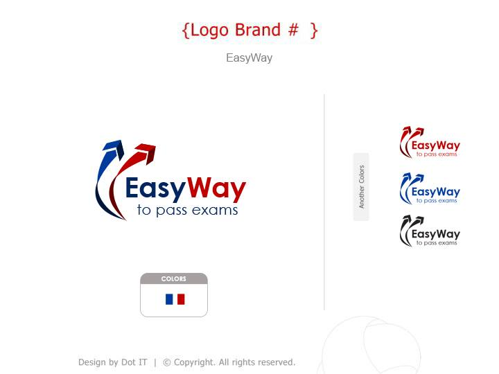 Easy Way Logo
