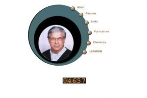 Dr. Hussein Fahmy Website