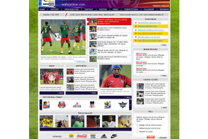 Wafu Online - West African Football Union Website