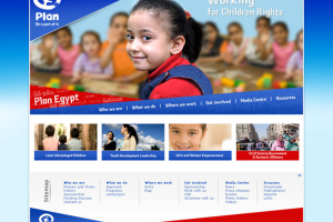 Plan Egypt Website