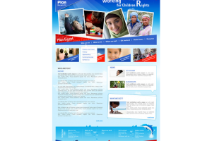 Plan 001 Website