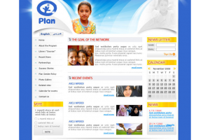 Plan - Girls And Women Empowerment Website