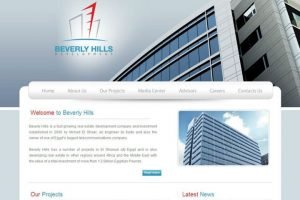 Beverly Hills Website