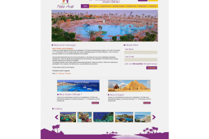 Pedia Arab Website