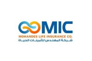 Mohandes Insurance Co Logo