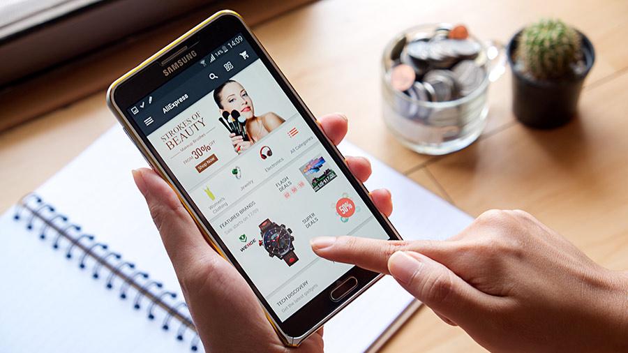 Beauty E-Commerce